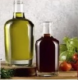 Aceite / vinagre