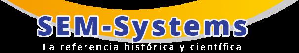 SEM SYSTEMS  COMOSYSTEMS