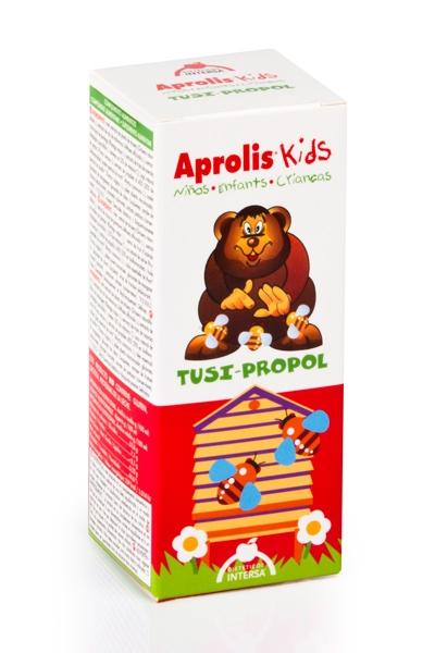 APROLIS KIDS TUSI PROPOL 105ML INTERSA
