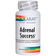 ADRENAL SUCCES 60C SOLARAY