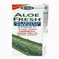 ALOE FRESH ALIENTO FRESCO SPRAY 20ML TREPATDIET® ESI