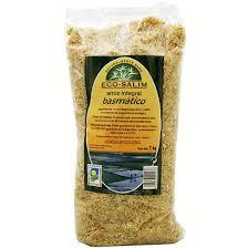 Arroz basmati integral eco 1kg intracma cereales enteros alimentacion ecogeotica - Donde comprar arroz salvaje ...