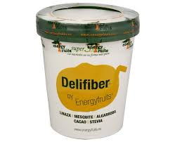 DELIFIBER 250GR ENERGY FRUITS
