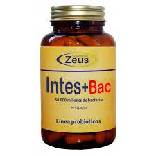 INTESTINAL BAC 30CAP ZEUS