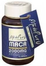 MACA 60CAP 2000MG TONGIL