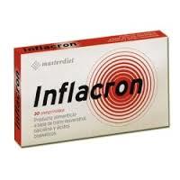 INFLACRON 30COMP MASTERDIET