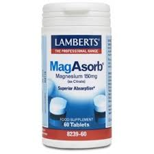 MAGASORB 60 COMP LAMBERTS