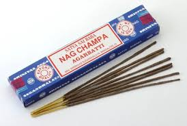 Sticks Nag Champa original12v Satya