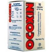 OCOXIN 90CAP CATALYSIS