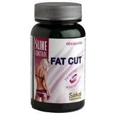 SLINE CONTROL FAT CUT 60CAP SAKAI