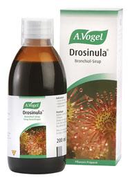Drosinula® 200ml A. VOGEL