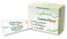 CUME FLORA MINI 10STIKS CUMEDIET