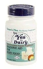 SAY YES TO DIARY 50COMP NATURE´S PLUS