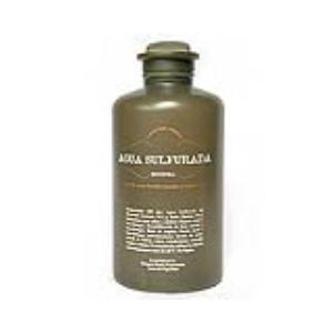 AGUA SULFURADA ISOTONICA 500ml.	AVERROES