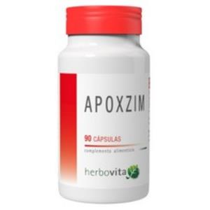 APOXZIM 90CAP HERBOVITA