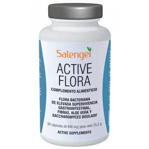 Active flora 30cap Active supplements