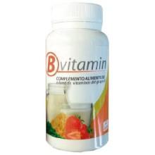 B Vitamina 60cap SaludAlkalina