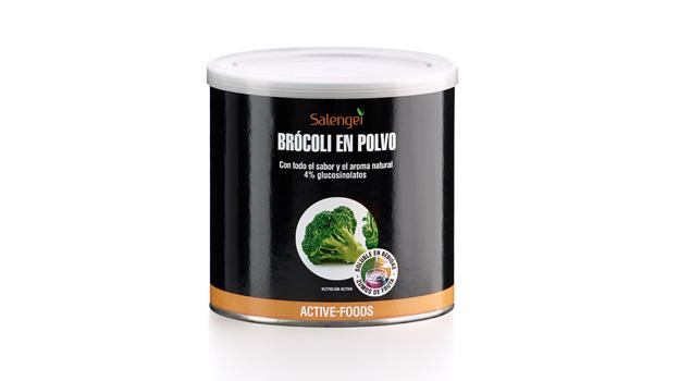 Brócoli polvo 100grs ACTIVE FOODS