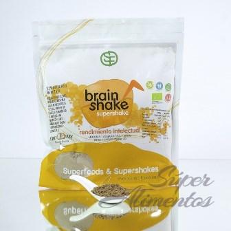 BRAIN SHAKE ECO 500GR ENERGY FRUITS