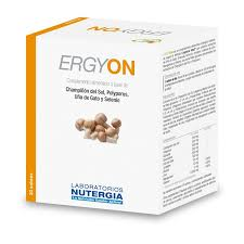 ERGYON 30SOBRES NUTERGIA