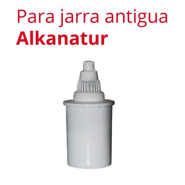 FILTRO ALKANATUR 1UNID