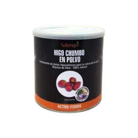 Higo chumbo bio polvo 200gr Active Foods
