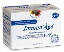 Immun'Age maxi 60 sobres OSATO