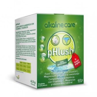 PHLUSH 15 Sobres ALKALINE CARE