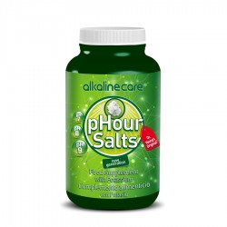 PHOUR SALTS 90CAP ALKALINE CARE