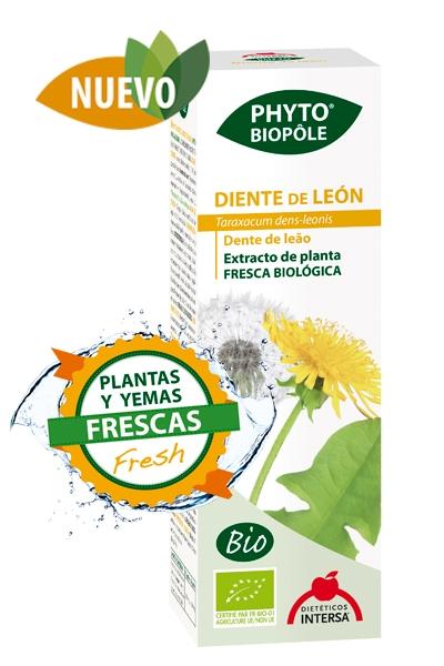PHYTO BIPOLE  DIENTE DE LEÓN50ML INTERSA
