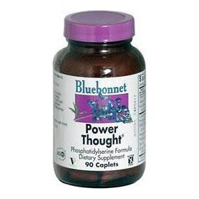 POWER THOUGHT 30COMP BLUEBONNET