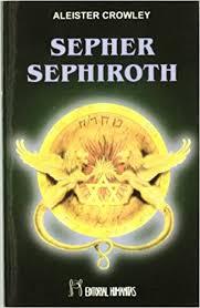 UN HABSEPHER SEPHIROTH HUMANITAS