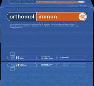 orthomol immun 30 vilaes Orthomol
