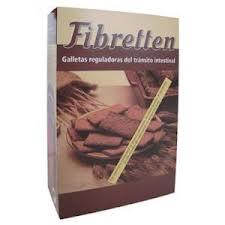 GALL. FIBRETTEN FIBRA 270GR VENDREL