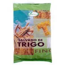 SALVADO TRIGO FINO 250 GR SORIA  NATURAL