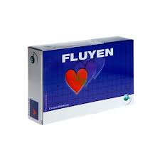 FLUYEN 60 CAP MAHEN