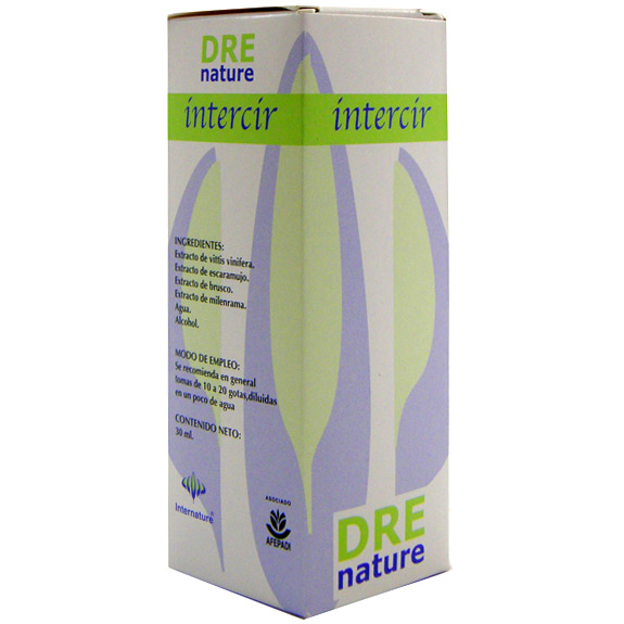 INTEREPA DRE 30ML INTERNATURE