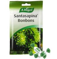 Santasapina® Bonbons 100GR A. VOGEL
