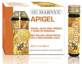 3x2 APIGEL 20V MARNYS