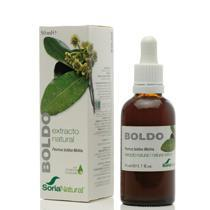 EXTRACTO BOLDO 50ML SORIA NATURAL