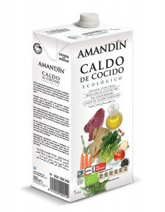 CALDO COCIDO NATURAL 1LT ECO AMANDIN