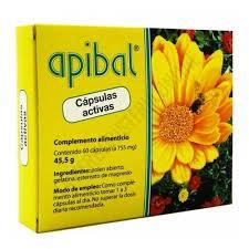 APIBAL ACTIVO 60 CAP MADAL BAL