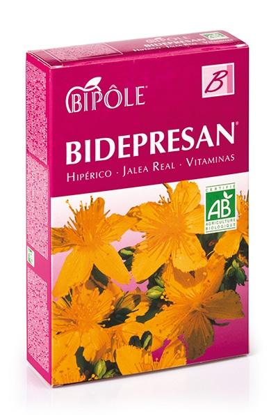 BIPOLE BIDEPRESAN 20 AMP  INTERSA