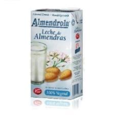 LECHE ALMENDRA 6L S/A ALMENDROLA