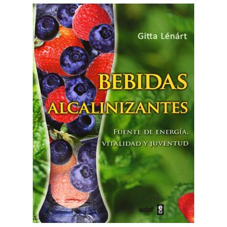 BEBIDAS ALKALINIZANTES GITTA LÉNÁRD