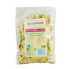 SEMOLA ARROZ ALGAS ECO 250GR ALGAMAR