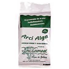 ARCI ALGA 500GR  ALGAMAR