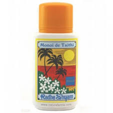 AFTER SUN MONOI TAHITI 150ML RHADE SHYAM