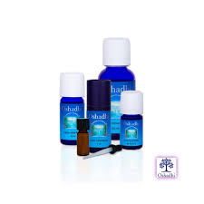 Aceite esenciales Aloe Vera gel 100ml OSHADHI