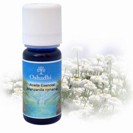 Aceite esenciales Manzanilla Romana 5 ml OSHADHI